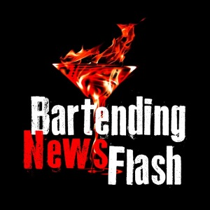 Logo Bartending News Flash