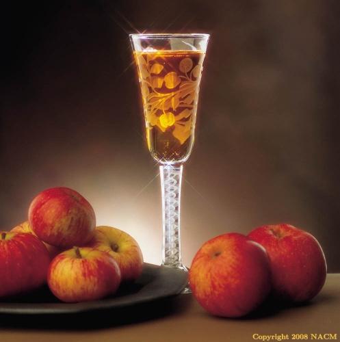 Old Time Cider - homemade even better? Bartending News Flash